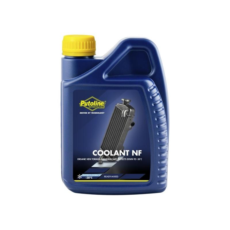 331-COOLANT-1 Putoline Radiator Coolant NF-1 Litre