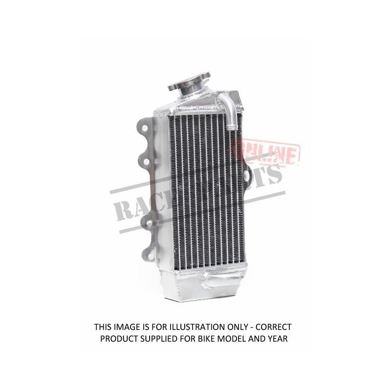239-K2065 MSD Radiator KX65...