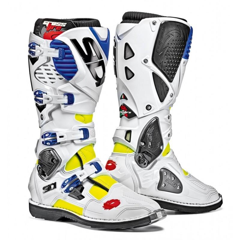 SIDI Crossfire 3 MX Boot -...