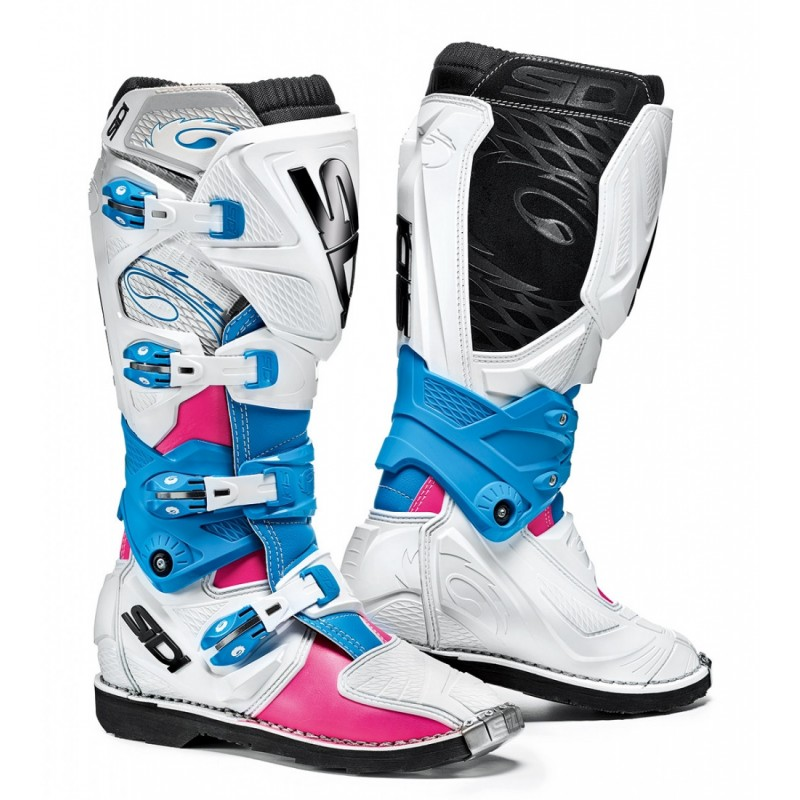SIDI X-3 Lei Ladies MX...