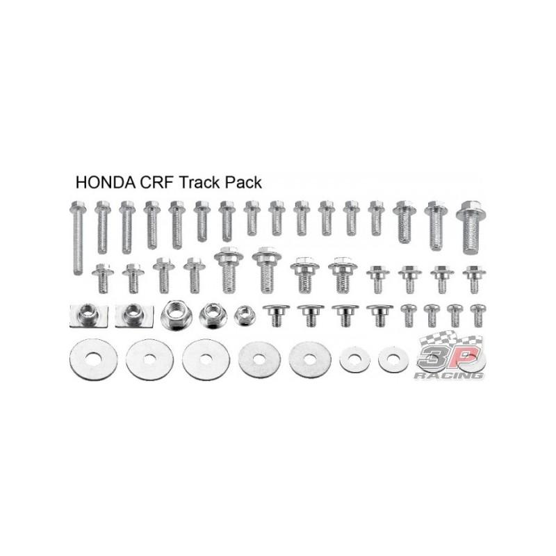 282-BKT03 Track Pack-Honda...