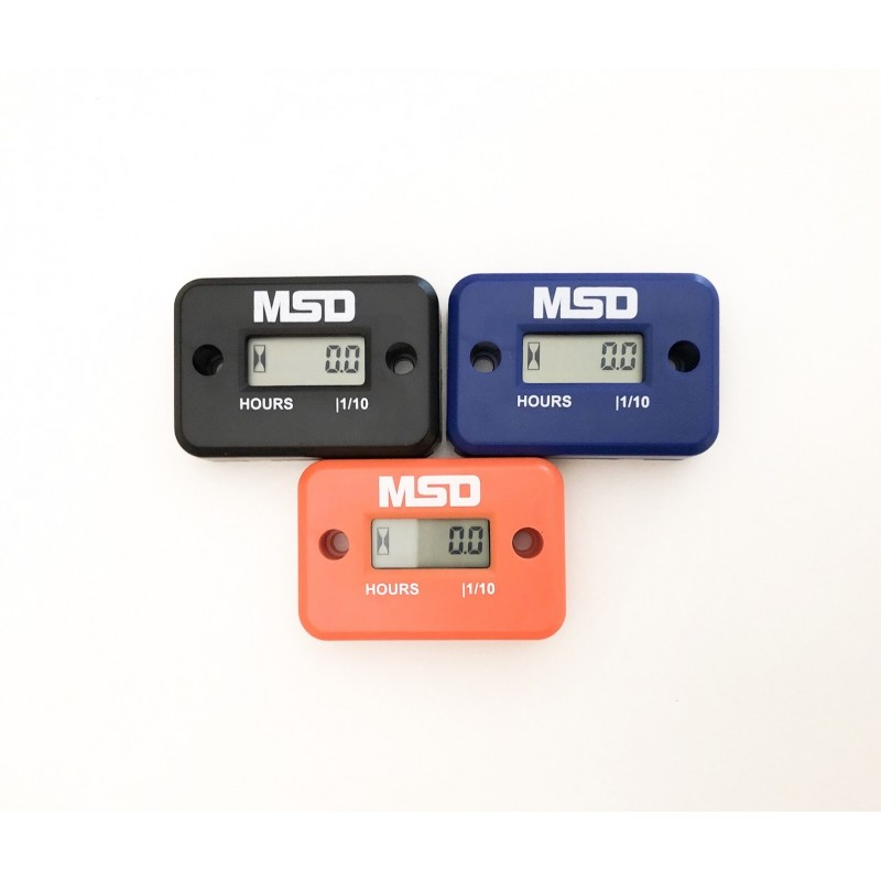 283-MSDM06 Digital Hour Meter