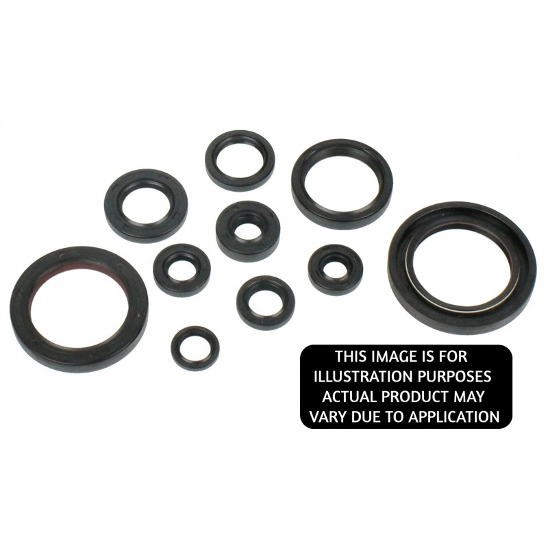 276-ZKM7346 Engine Oil Seal...