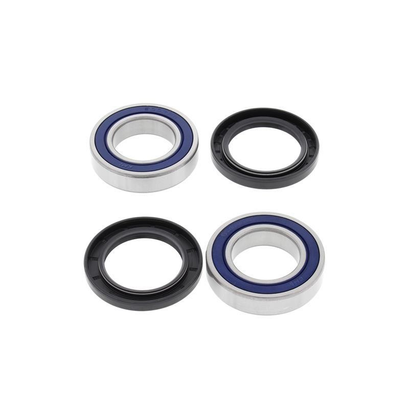 Yamaha YFM660 RAPTOR ATV Bearing Kit for Rear Wheel 2001-2005