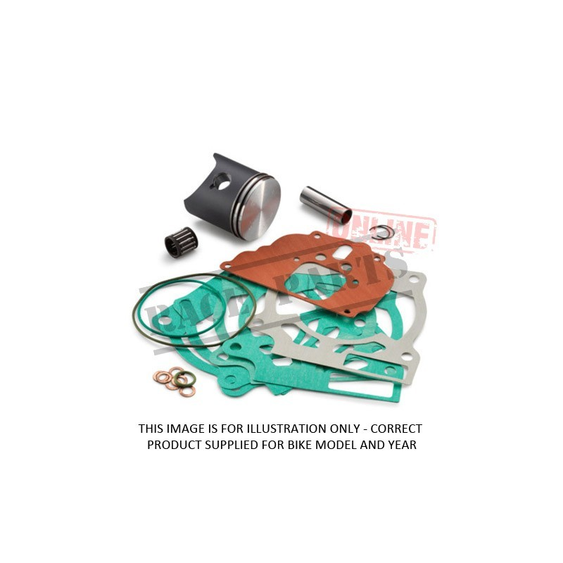 Top-End Rebuild Kit-KTM...