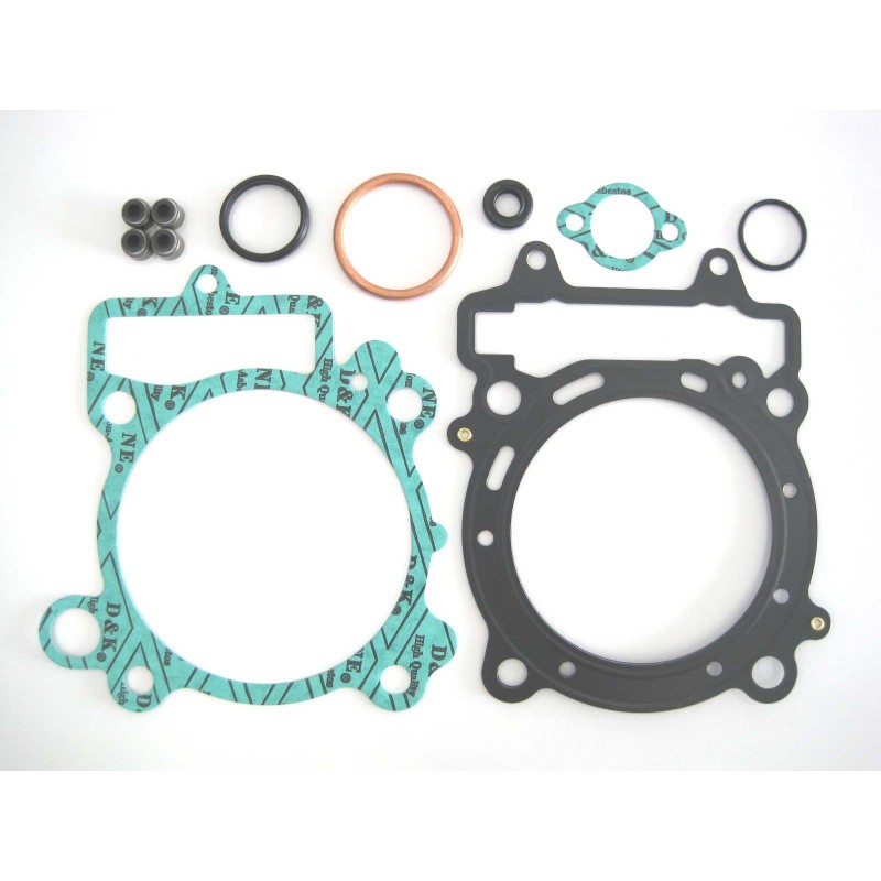 276-TGS8093-Top-End Gasket...