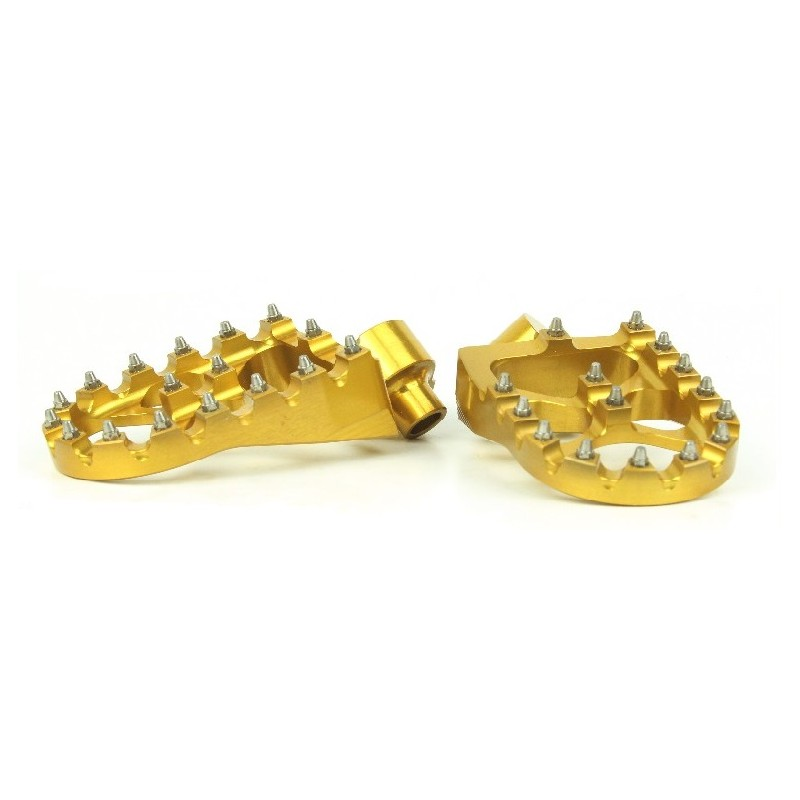 279-MSD793G Wide Alloy Foot...