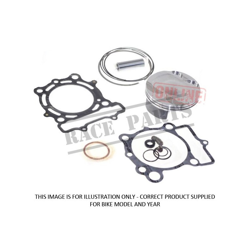 Top-End Rebuild Kit -...