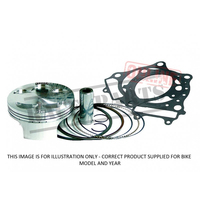 Top-End Rebuild Kit-LT-R450...