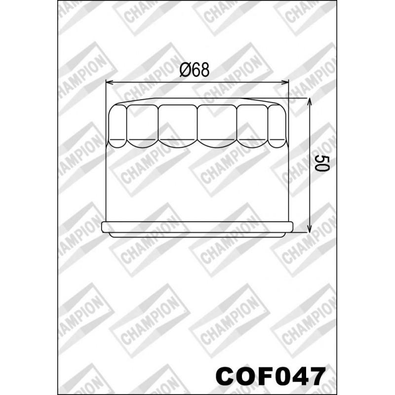 226-COF047 Champion Oil...