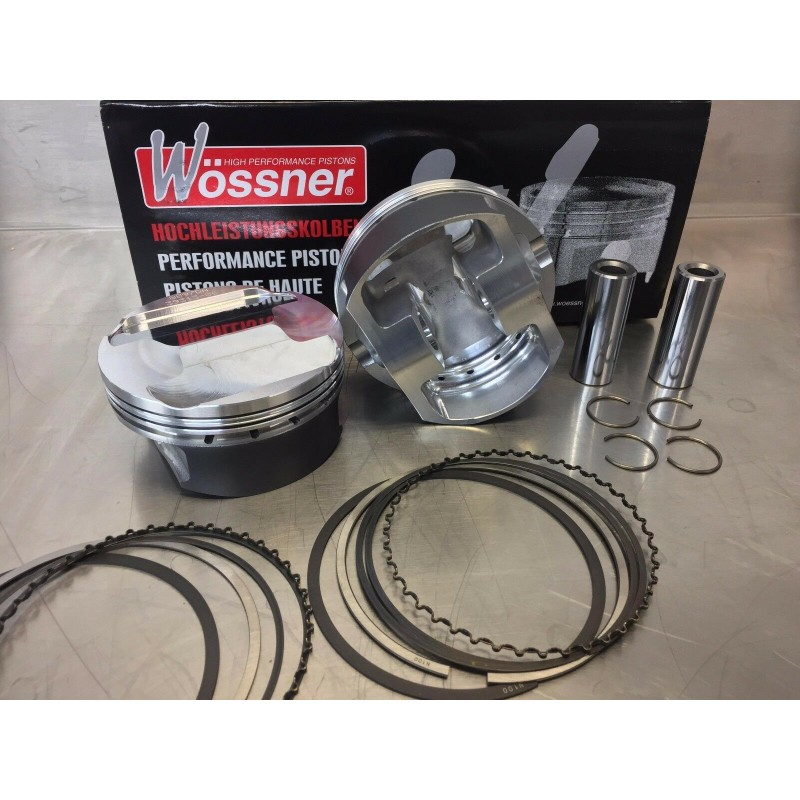 370-K8877-Wossner 2 x...