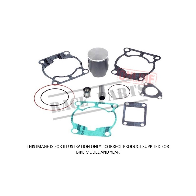 Top-End Rebuild Kit-KX125 2003