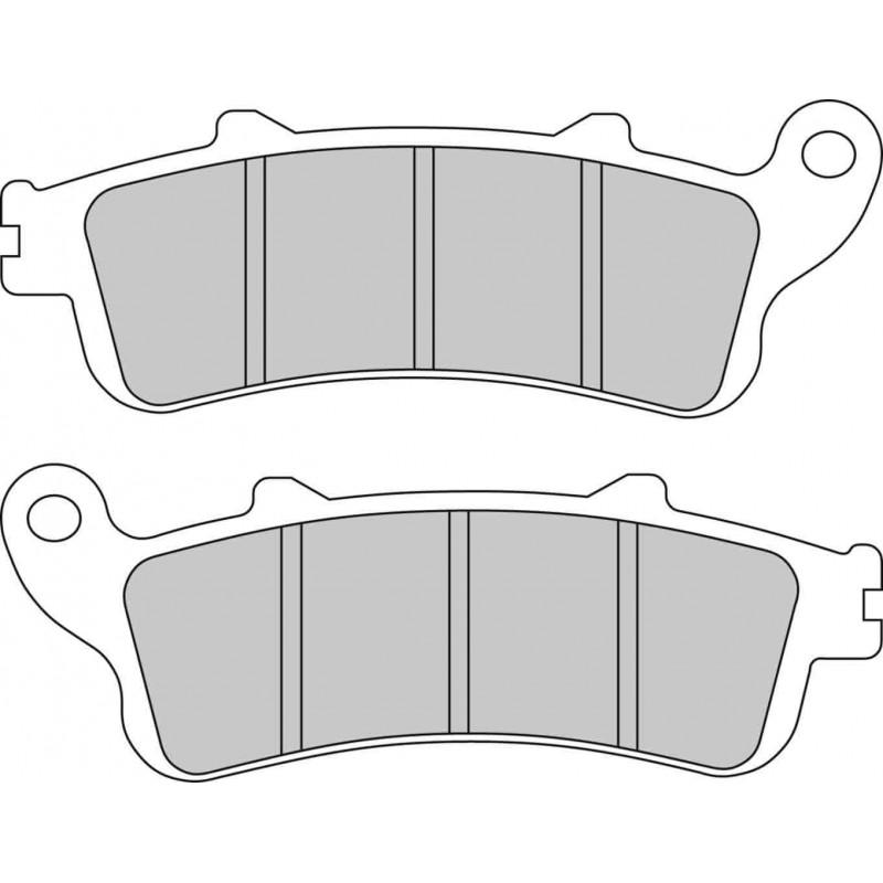 220-FDB2098 Ferodo Brake Pad