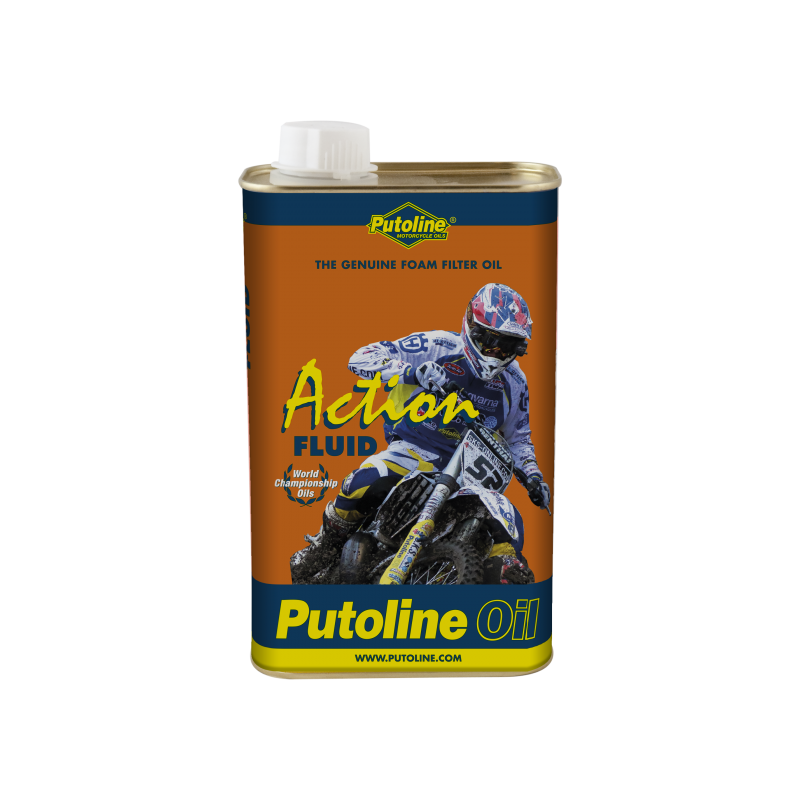 331-ACTFLD-1 Putoline Air...