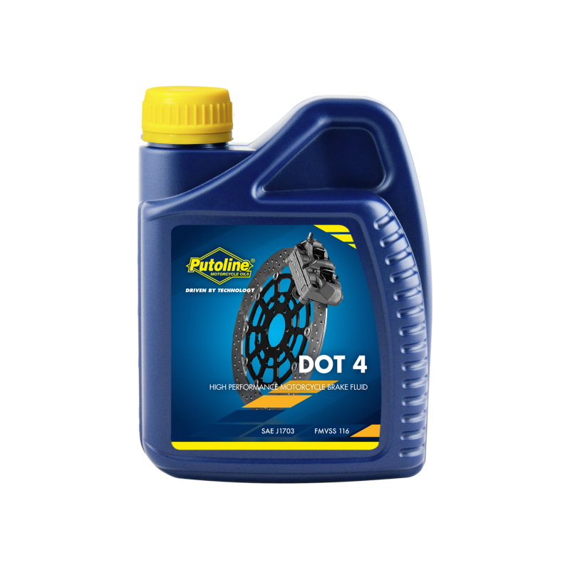 330-BRAKE-4-5 Putoline Dot...