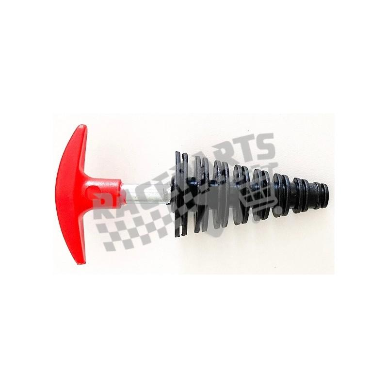 282-EXPS 2-Stroke Exhaust Plug