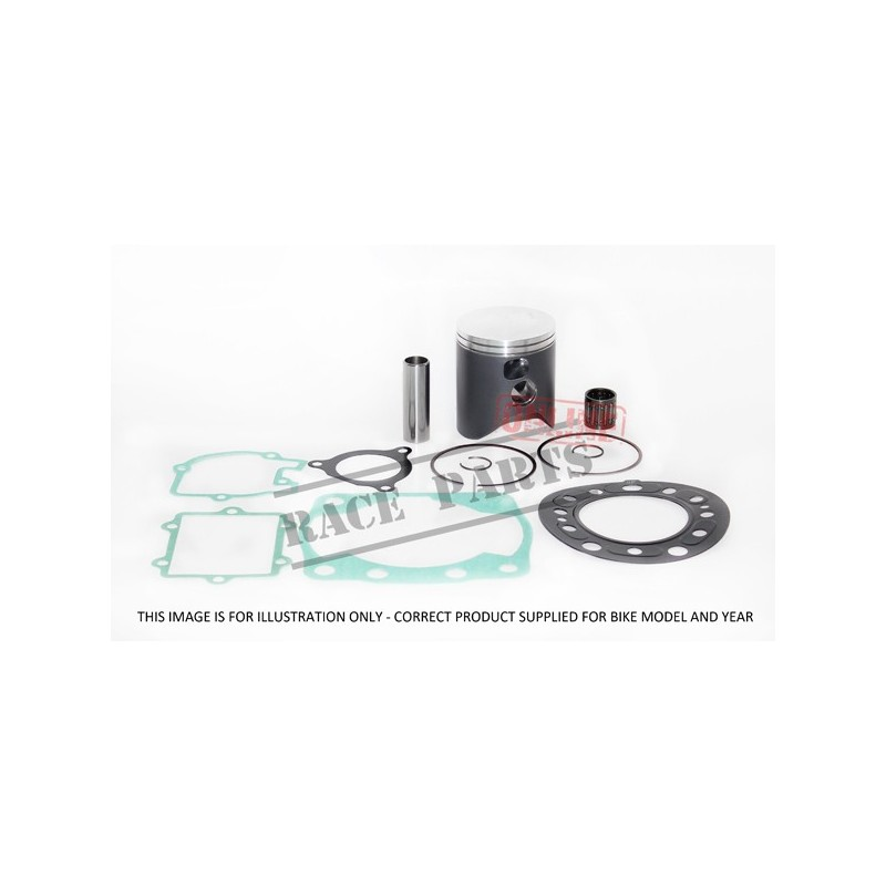 Top-End Rebuild Kit-CR125R...