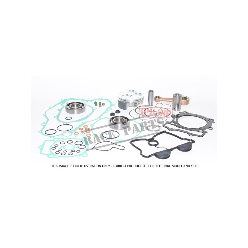 Complete Engine Rebuild Kits