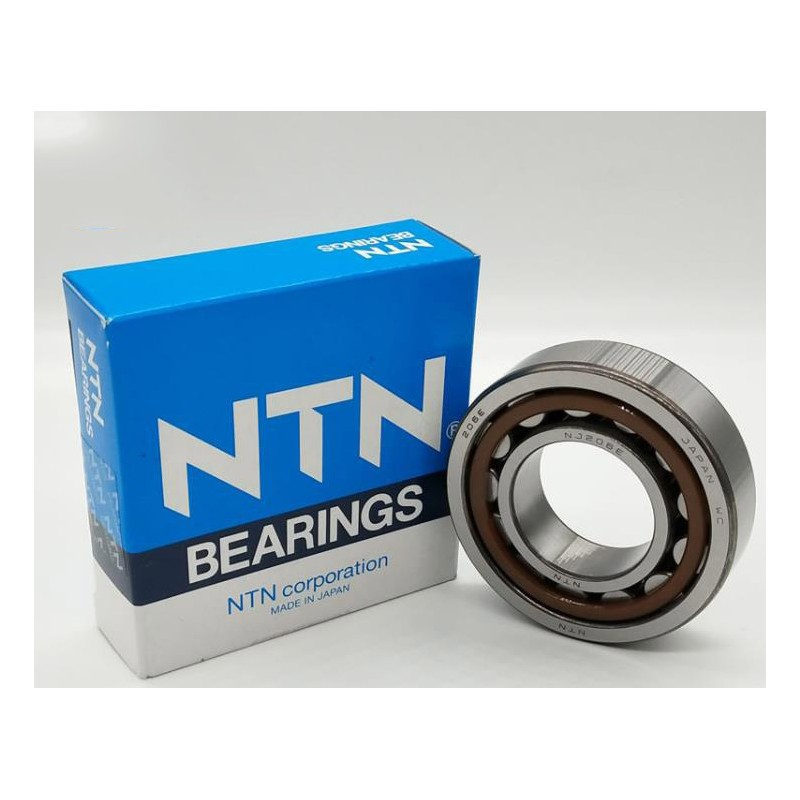NTN Roller Bearing-With...
