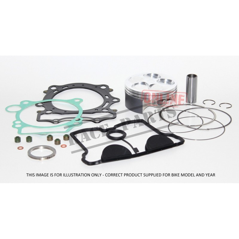 Top-End Rebuild Kit-YFZ450...