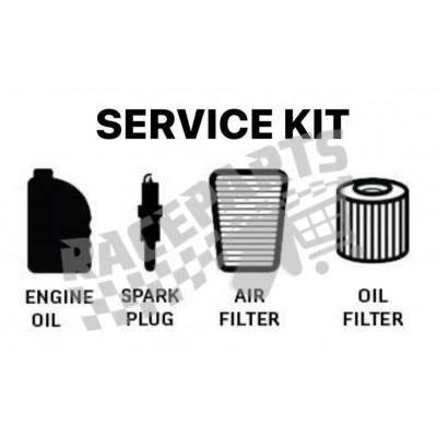 Engine Service...