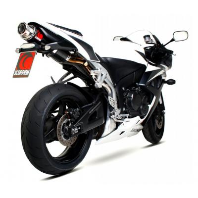 243-HA102SEO Scorpion...