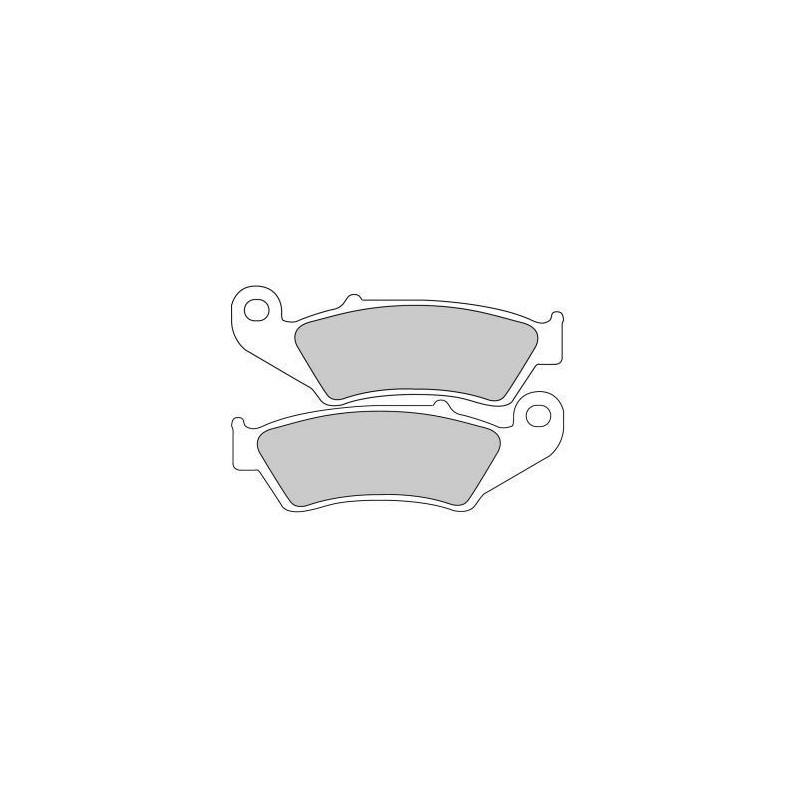 220-FDB892 Ferodo Brake Pad
