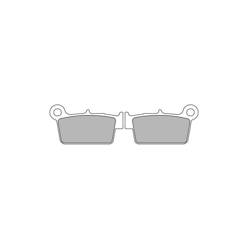 220-FDB2162 Ferodo Brake Pad