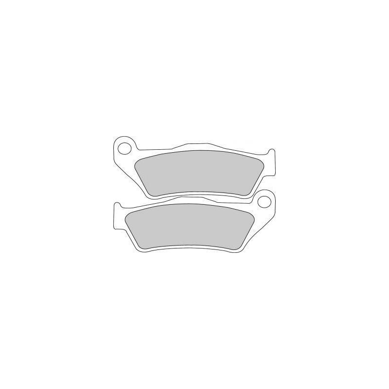 220-FDB2018 Ferodo Brake Pad