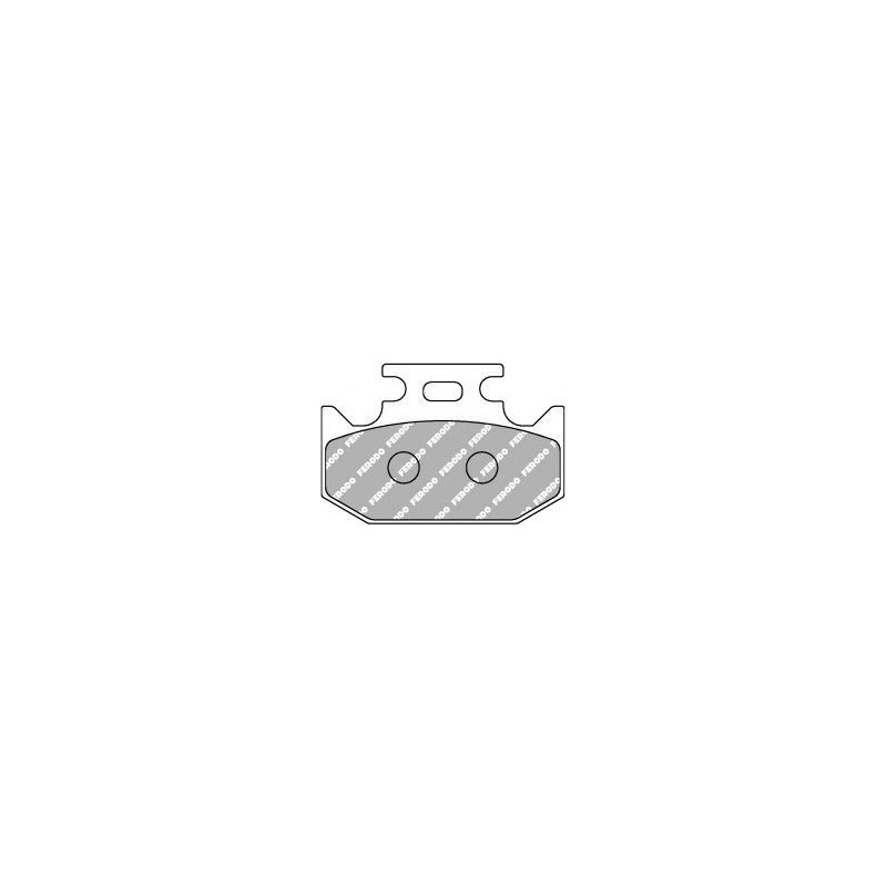 220-FDB659 Ferodo Brake Pad