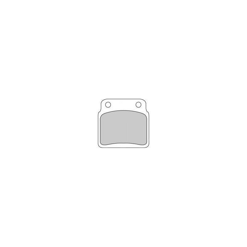 220-FDB2016SG Ferodo Brake Pad