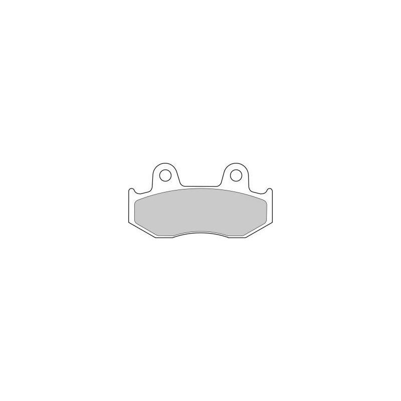 220-FDB2119SG Ferodo Brake Pad