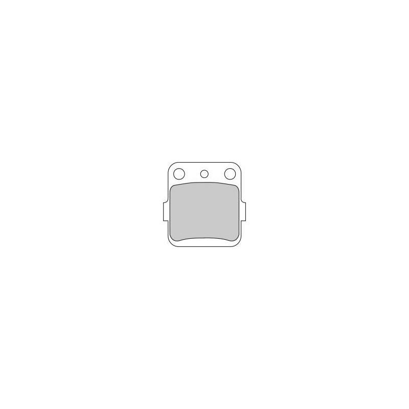 220-FDB661 Ferodo Brake Pad