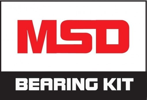MSD Bearing Kits